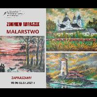 Zbigniew Abraszek – Malarstwo